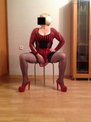 prostitute from Craigie