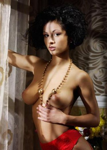 prostitute from Kallista