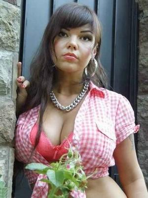 Karina from Woodvale