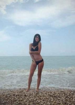 whore in Hayman Island