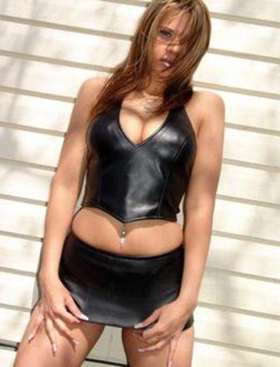 Sabrina from Wahroonga